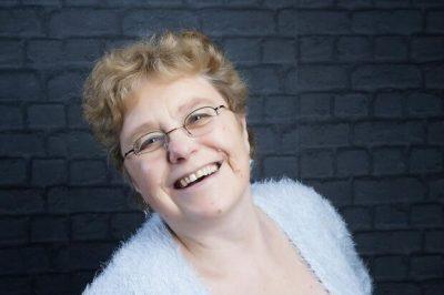 Annelie van Dijk
